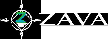Zava arredo giardino e design Logo